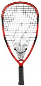 Ektelon 03 Red 170 SS Racquet