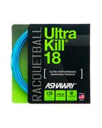 Ashaway UltraKill 18 String - Blue