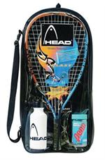 Head CPS Inferno RQT Pack