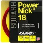 Ashaway PowerNick 18 - Red