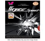 Butterfly Rubber: Bryce Speed