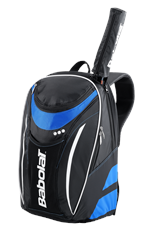 Babolat Club Line Blue Backpack