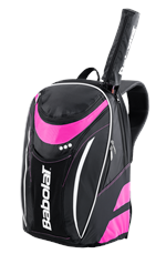 Babolat Club Line Pink Backpack
