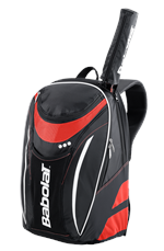 Babolat Club Line Red Backpack