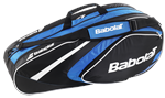 Babolat Club Line Blue 6 Pack Bag