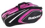 Babolat Club Line Pink 12 Pack Bag