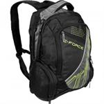 E-Force Racquetball Backpack - Grey/Black