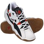 "Ektelon Classic (Low) 1.0 - White/Black/Red ""Size 7 Only"""