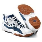 Ektelon NFS Classic (Mid) Shoes - White/Blue