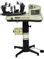 Gamma 6900 ELS w/ 6 PT SC Mounting Stringing Machine