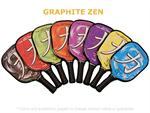 Onix Zen Graphite (Aluminum) Pickleball Paddle