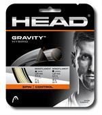 Gravity (Hybrid) 17 String - White