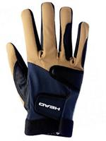 """Head Conquest Racquetball Glove (2009) """"Limited Sizes"""""""