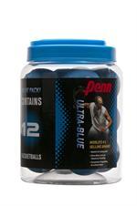 Penn Ultra-Blue 12/Ball Can