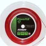 Ashaway Powerkill 17 (360') String Reels - Red