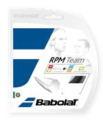 Babolat RPM Team 17 - Black