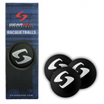 Gearbox Black 3/Ball Can