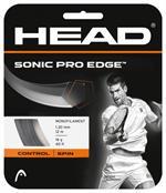Head Sonic Pro Edge 16 - Black