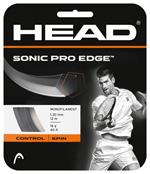 Head Sonic Pro Edge 16 - Black