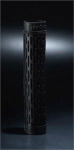 SplatGrips Rubber Grip - Black
