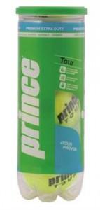 Prince Tour Extra Duty Tennis Balls