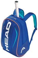 Head Tour Team Navy Backpack