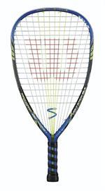 Wilson BLX Ugly Stick SS (165g) Racquetball Racquet