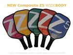 Onix Z5 Widebody Composite Pickleball Paddle