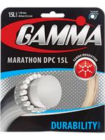 Gamma Marathon DPC
