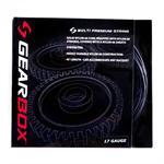 Gearbox Multi String - Black