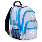 Gearbox Electric Backpack - Neon Blue