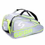 Gearbox Electric Ally Bag - Neon Green