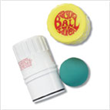 Gexco Racquetball Saver - Yellow