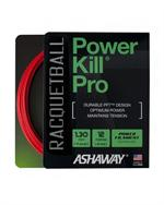 Ashaway PowerKill Pro String - Red
