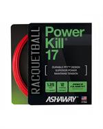 Ashaway PowerKill 17 String - Red