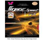 Butterfly Rubber: Bryce Speed FX