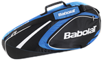 Babolat Club Line Blue 3 Pack Bag