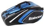 Babolat Club Line Blue 12 Pack Bag
