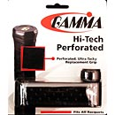 Gamma Hi-Tech Perforated Grip