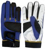 Python Deluxe Racquetball Glove