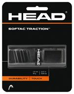 Head Softac Traction Black Replacement Grip