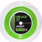 Ashaway UltraKill 17g (360') String Reels - Lime
