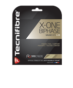 Tecnifibre X-One BiPhase String