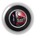 PolyFibre Black Venom Rough 16L (656' REEL) - Black
