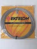 "Ektelon Flamethrower 17 String ""Limited"""