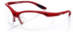 Gearbox Red Vision Eyewear