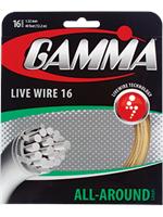 Gamma Live Wire