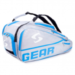 Gearbox Electric Club Bag - Neon Blue
