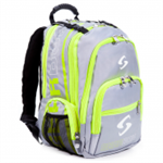 Gearbox Electric Backpack - Neon Green