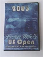 2003 US Open Racquetball Championships